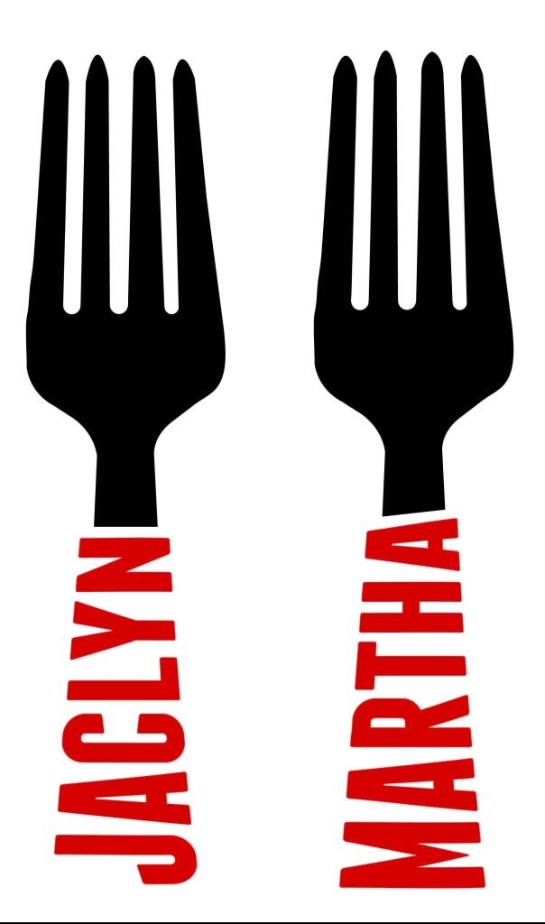 forks up